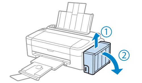 Reset inchiostri epson ecotank