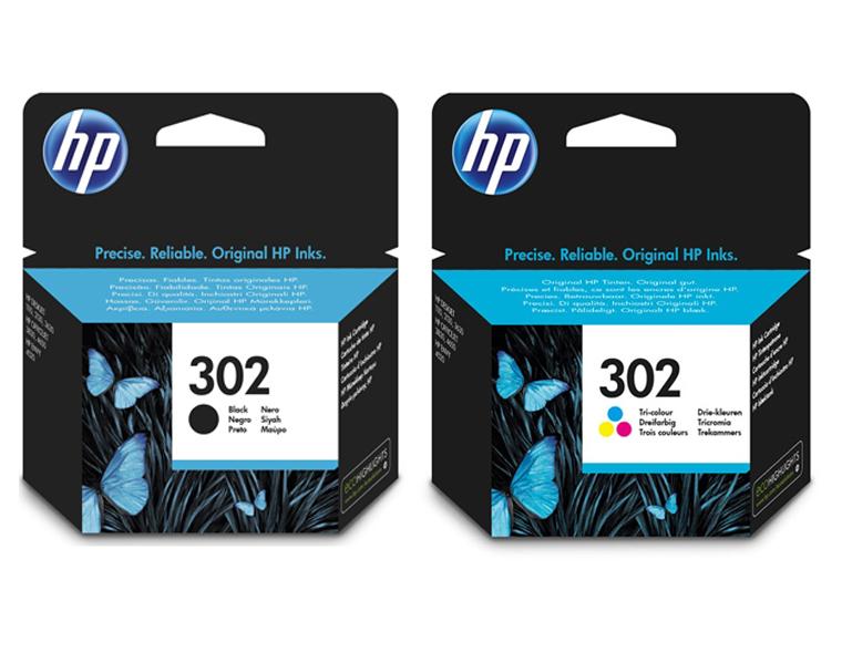 Cartucce Hp Deskjet 1110 - Compatibili - Anyprinter