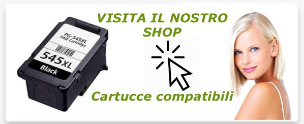 Cartucce compatibili anyprinter